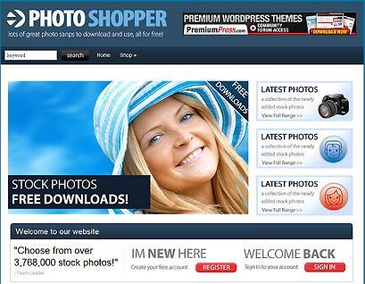 Online Store Template Wordpress | Online Store Premium Wordpress Template Premium Themes And Templates