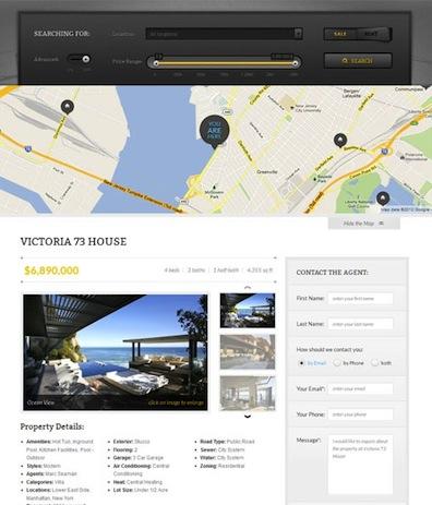 Home Quest Google Interactive Maps